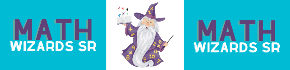 Math Wizard Sr