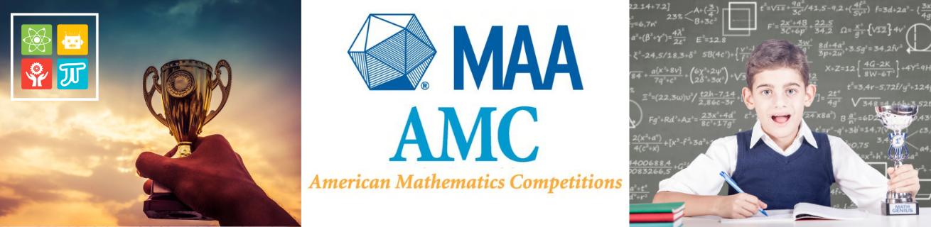 AMC 10 - 2021 Prep Course